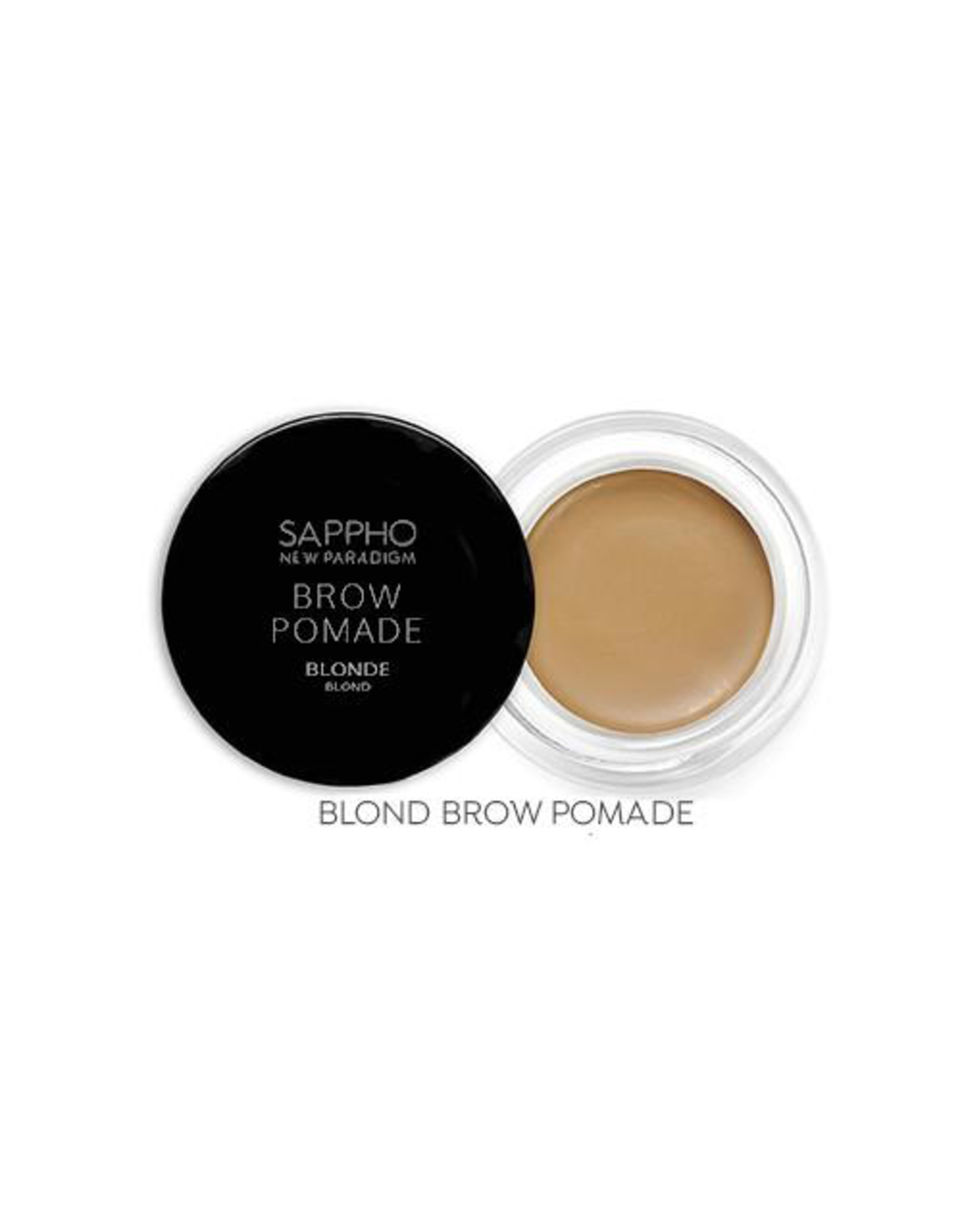 SAPPHO Brow Pomade - Blonde