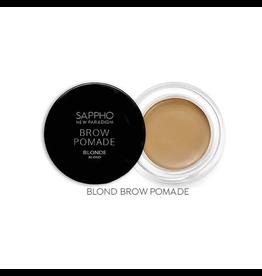 SAPPHO Brow Pomade - Blonde