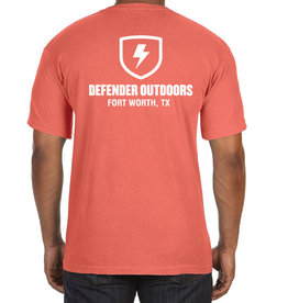 Fort Worth Pocket T-shirt