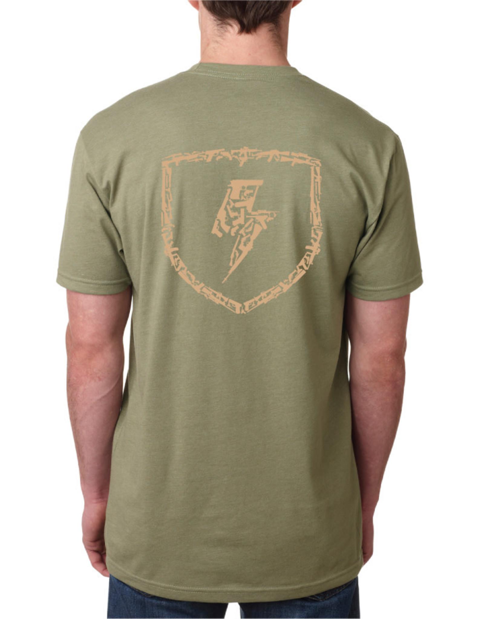 Defender Outdoors Gun Shield T-Shirt