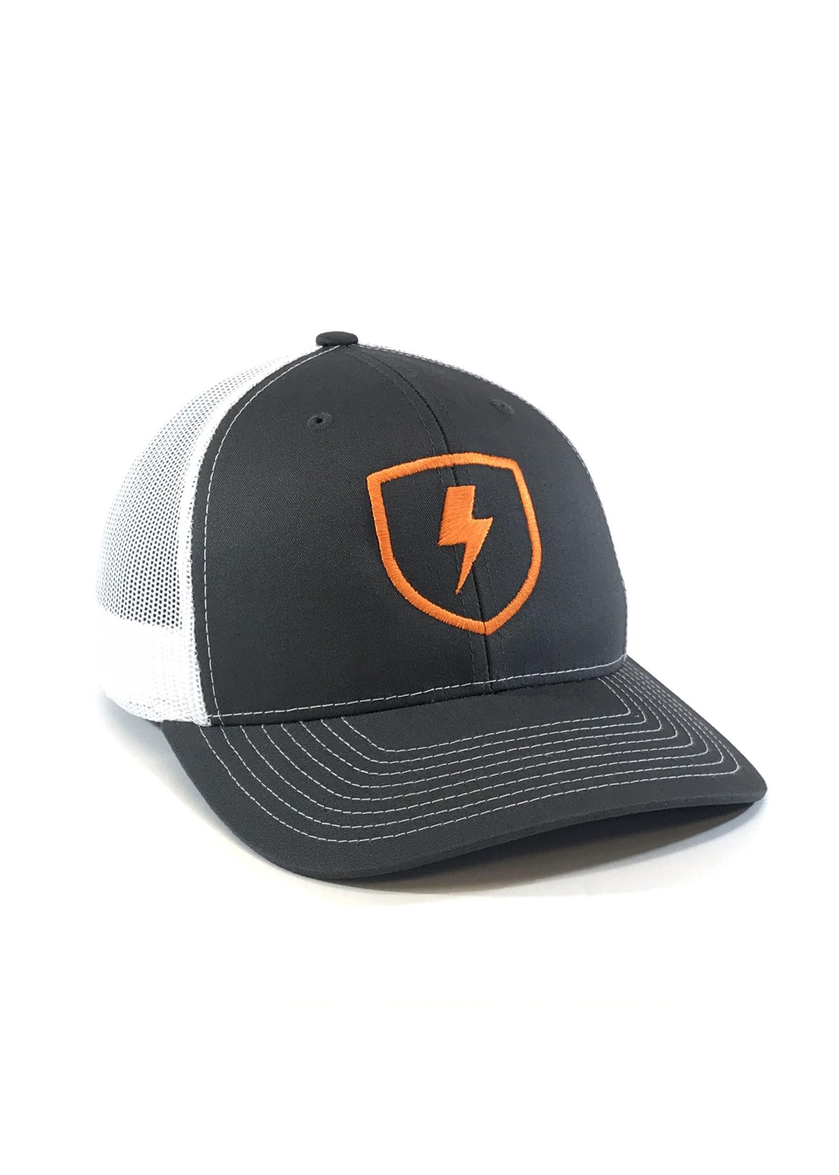 Defender Outdoors Shield Trucker Hat