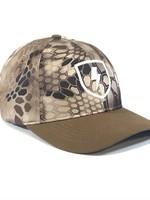 Camo Duck Cloth Hat