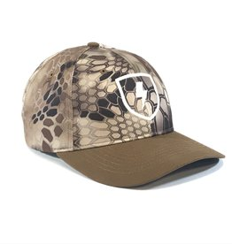 Camo Duck Cloth Hat