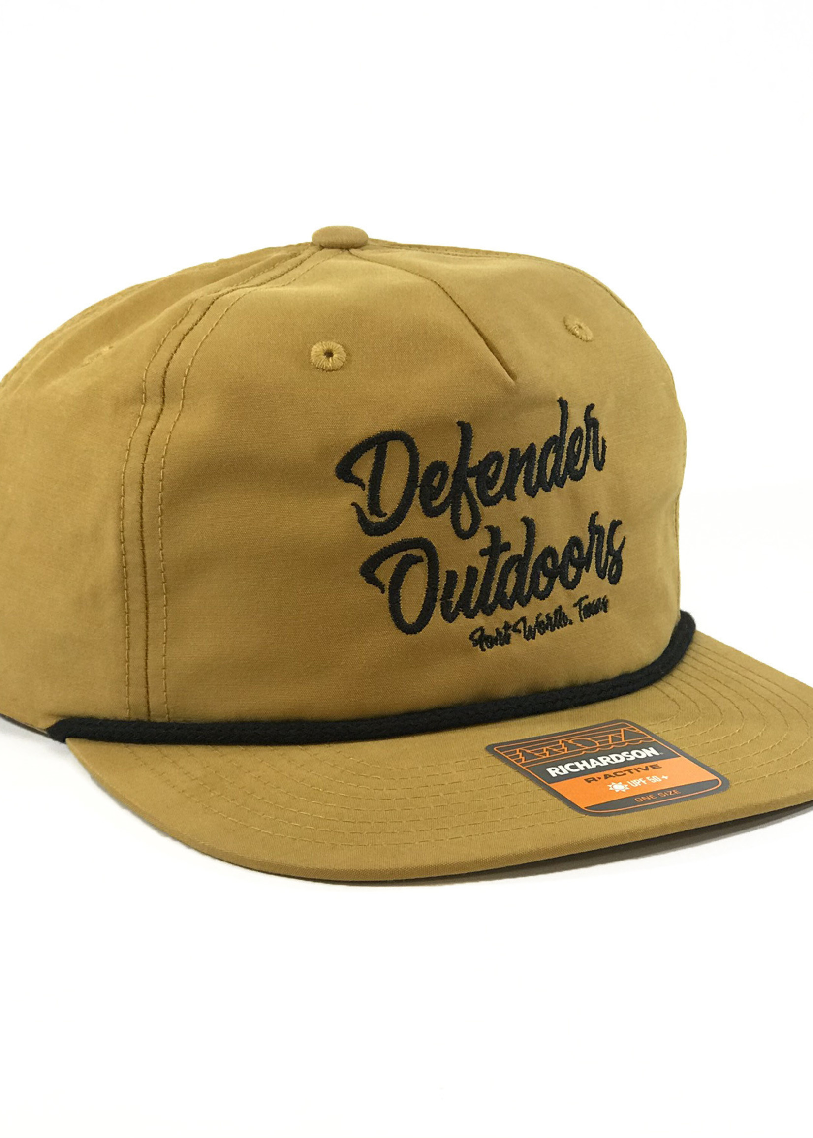 Defender Outdoors Fort Worth Hat