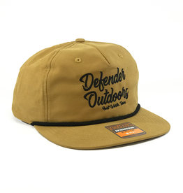 Defender Outdoors Fort Worth Hat