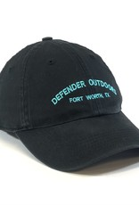 Defender Outdoors FW Washed Chino Hat