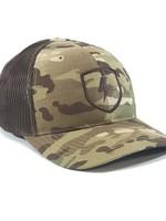 Multicam Trucker Hat