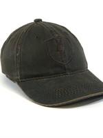 Vintage Shield Hat