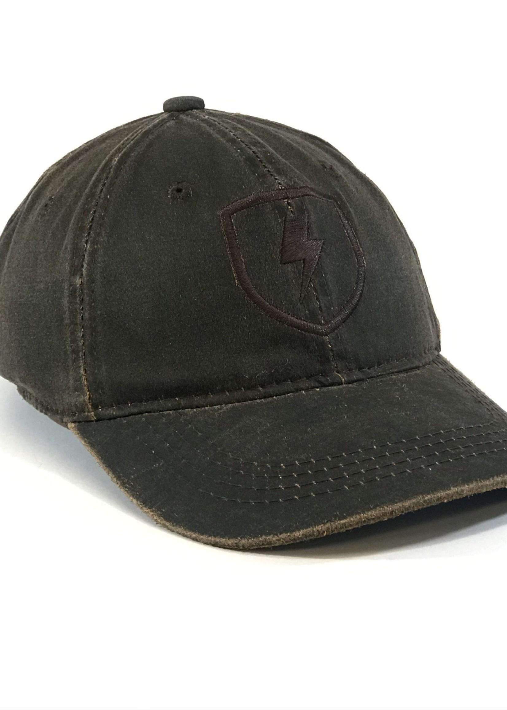 Defender Outdoors Vintage Shield Hat