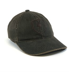 Vintage Shield Hat