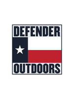 Texas Flag Tactical Patch