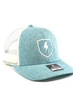 Low Pro Heather Trucker Hat