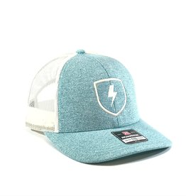 Low Pro Heather Trucker Hat