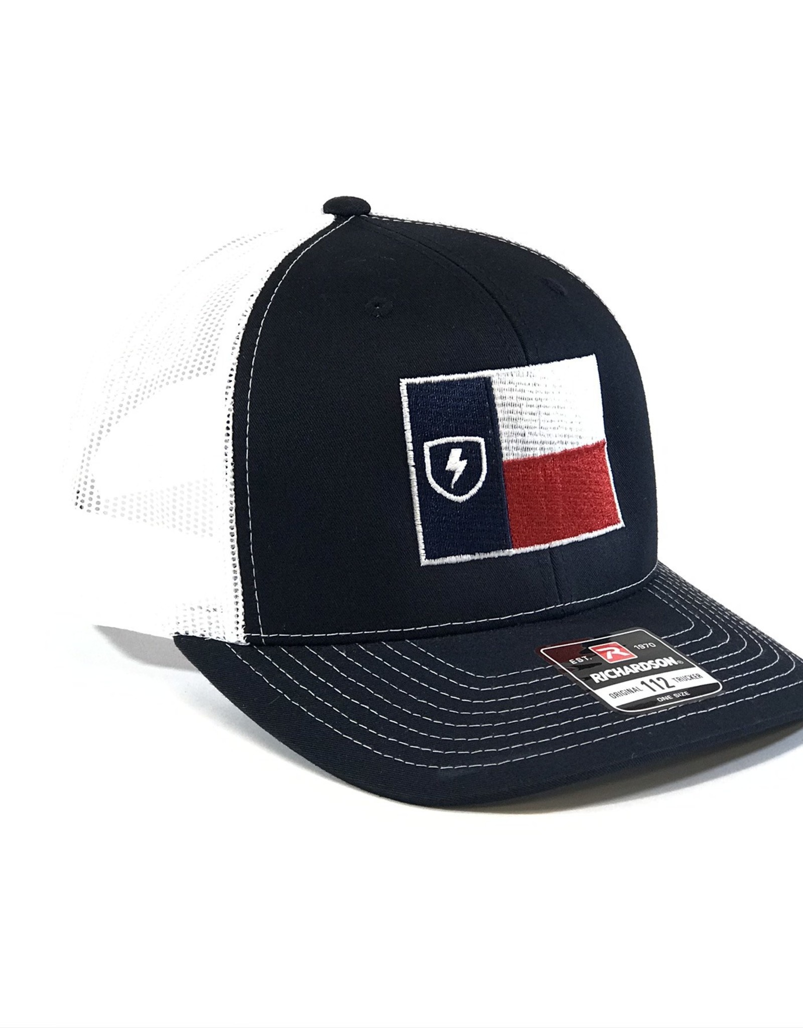Defender Outdoors Texas Flag Hat