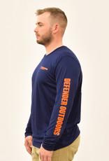 Defender Outdoors Performance Long Sleeve T-Shirt
