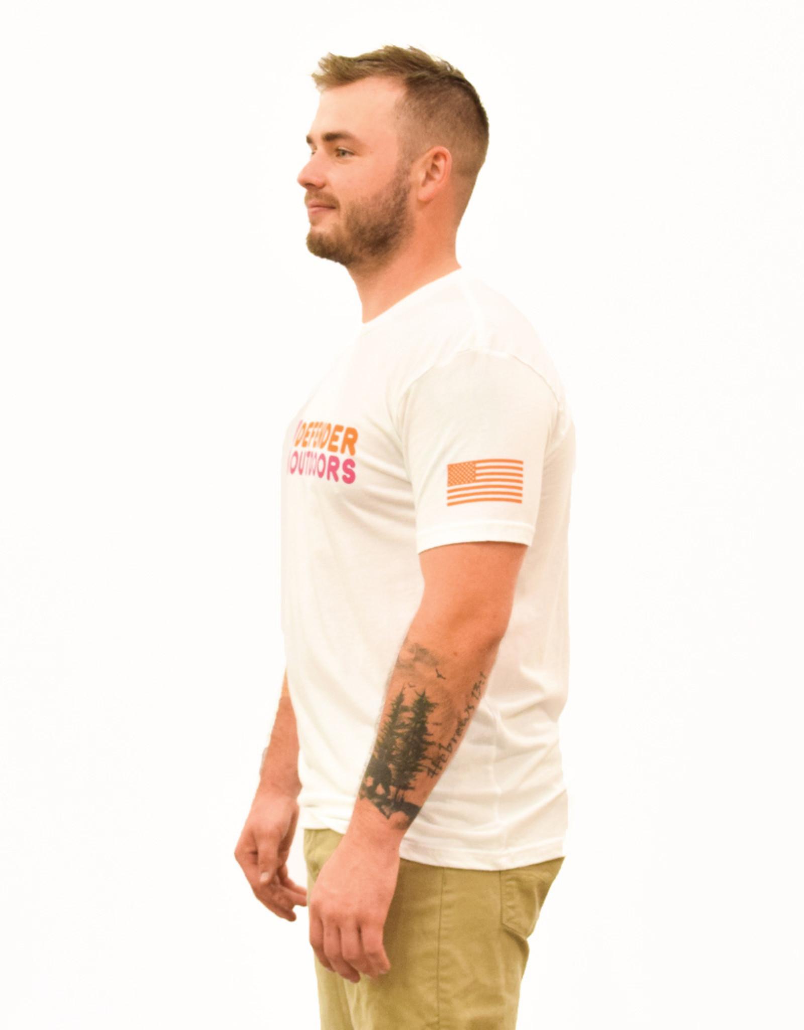 Defender Outdoors Smoking Gun T-Shirt