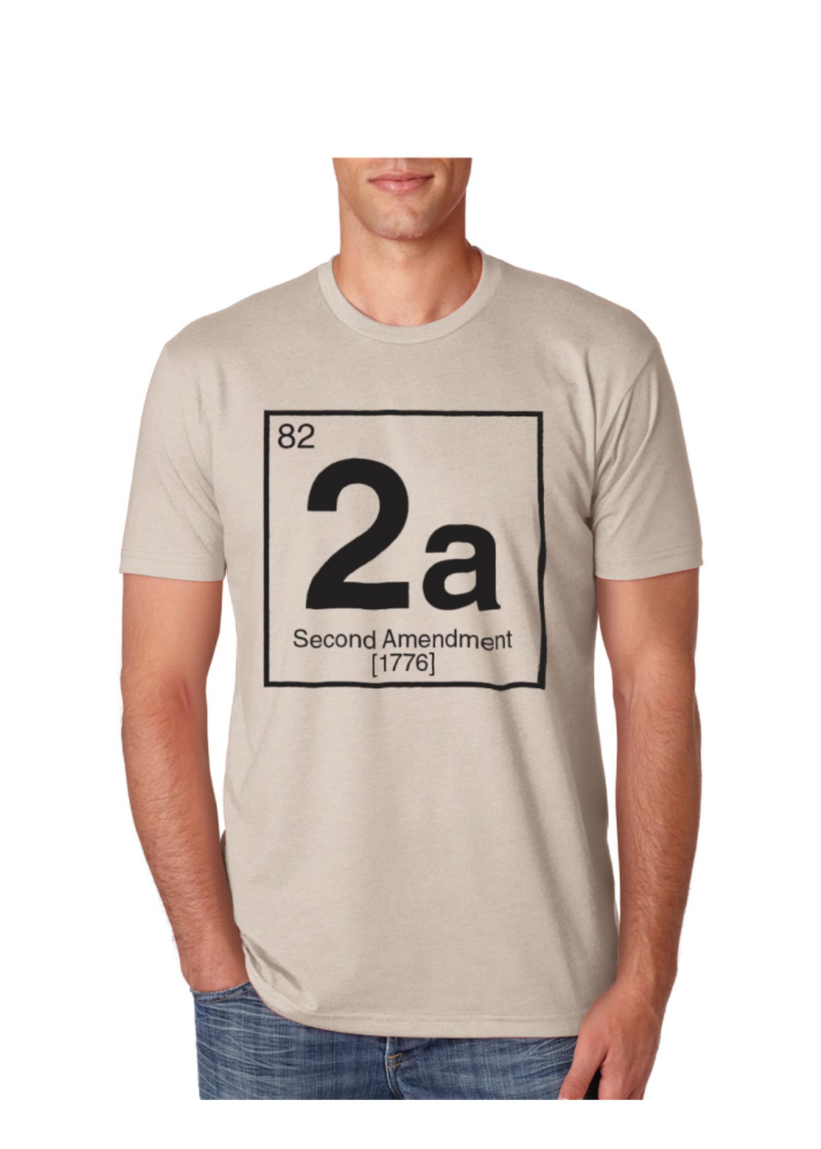 Defender Outdoors 2nd Amendment T-Shirt
