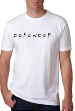 Defender Outdoors D.E.F.E.N.D.E.R. T-Shirt