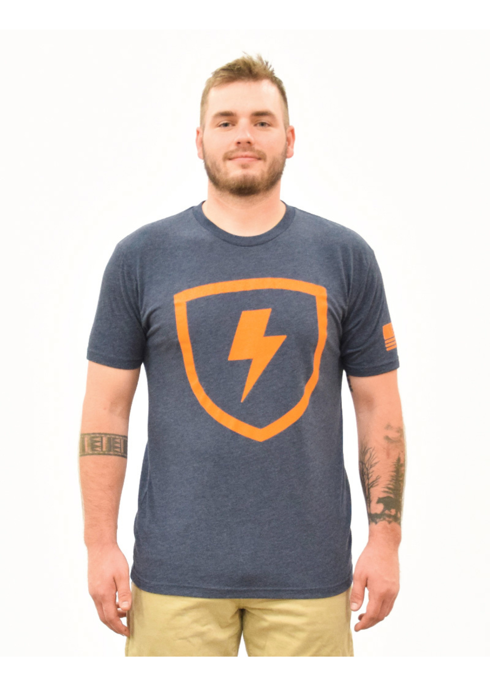 Defender Outdoors Shield T-Shirt