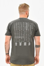 Defender Outdoors Word Search T-Shirt