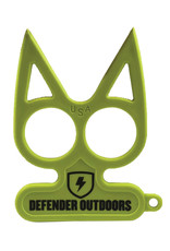 Defender Outdoors Self Defense Keychain
