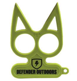 Self Defense Keychain