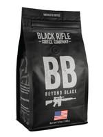 Black Rifle Coffee Company Beyond Black Coffee Roast Ground