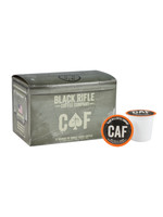 Black Rifle Coffee Company CAF Coffee Rounds