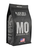 Black Rifle Coffee Company Murdered Out Coffee Roast Whole Bean