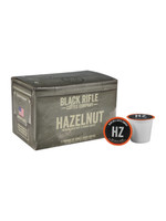 Black Rifle Coffee Company Hazelnut Coffee Rounds