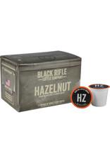 Black Rifle Coffee Company Black Rifle Coffee Company Hazelnut Coffee Rounds 12ct