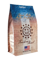 Black Rifle Coffee Company Freedom Roast Coffee Ground