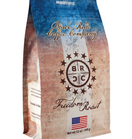 Black Rifle Coffee Company Freedom Roast Coffee Ground