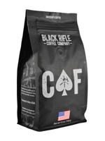 Black Rifle Coffee Company CAF Coffee Roast Ground