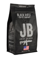 Black Rifle Coffee Company Just Black Coffee Roast Ground