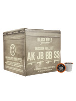 Black Rifle Coffee Company Mixed Coffee Rounds