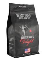 Black Rifle Coffee Company Blackbeard's Delight Coffee Roast Whole Bean