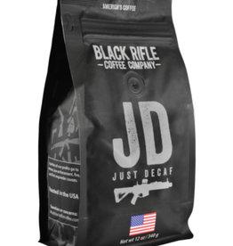 Black Rifle Coffee Company Just Decaf Coffee Roast Ground