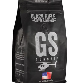 Black Rifle Coffee Company Gunship Coffee Roast Ground