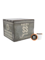 Black Rifle Coffee Company Silencer Smooth Coffee Rounds 32ct