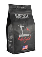 Black Rifle Coffee Company Blackbeard's Delight Coffee Roast Ground