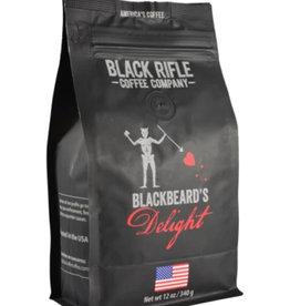 Black Rifle Coffee Company Blackbeard's Delight Coffee Roast Ground