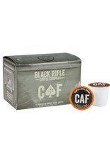 Black Rifle Coffee Company Black Rifle Coffee Company Just Decaf Coffee Rounds 12ct