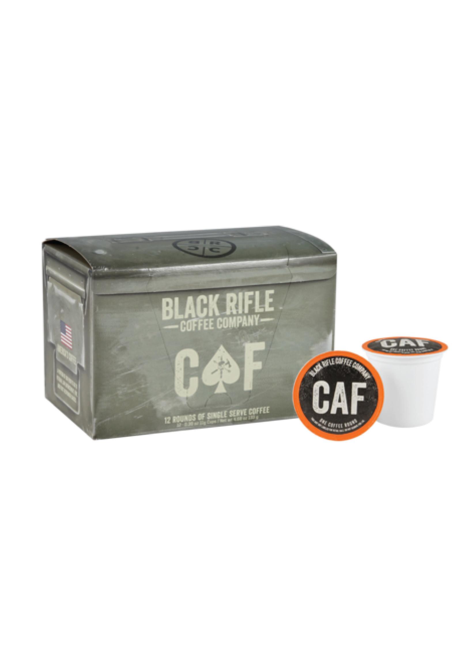 Black Rifle Coffee Company Black Rifle Coffee Company Just Decaf Coffee Rounds 12ct