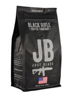 Black Rifle Coffee Company Just Black Coffee Roast Whole Bean