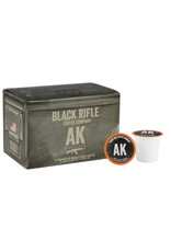 Black Rifle Coffee Company Black Rifle Coffee Company AK-47 Espresso Coffee Rounds 12ct