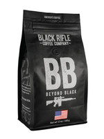 Black Rifle Coffee Company Beyond Black Coffee Roast Whole Bean
