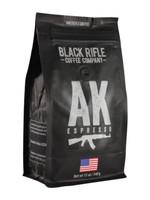 Black Rifle Coffee Company AK-47 Espresso Blend Whole Bean