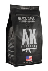 Black Rifle Coffee Company Black Rifle Coffee Company AK-47 Espresso Blend Whole Bean