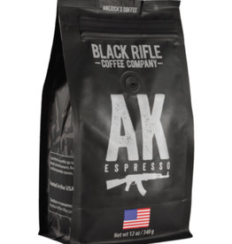 Black Rifle Coffee Company AK-47 Espresso Blend Whole Bean